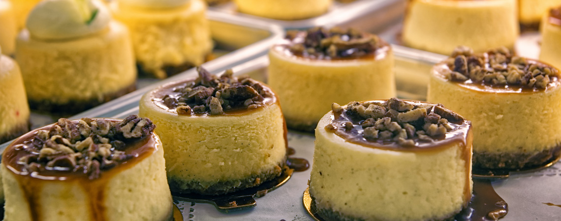 cheesecake-with-nuts